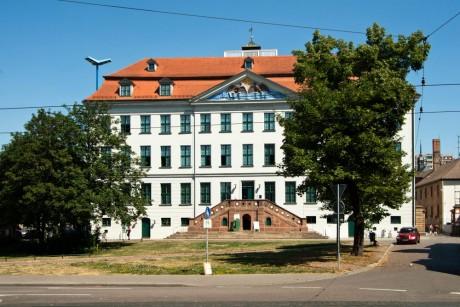Frankesche Stiftungen