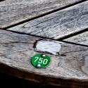 Holztisch Nr. 750