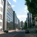 Bürogebäude in der Dorotheenstraße