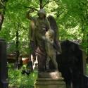 Engel mit Kind