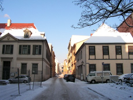 Große Märkerstraße