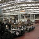 Hauptwerkstatt der HAVAG