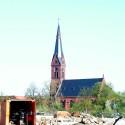 Johanneskirche Ansicht Lutherplatz