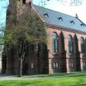 Kirchenschiff Johanneskirche
