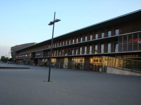neustadt center halle