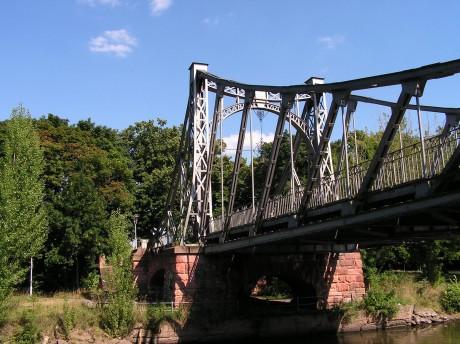 Peißnitzbrücke