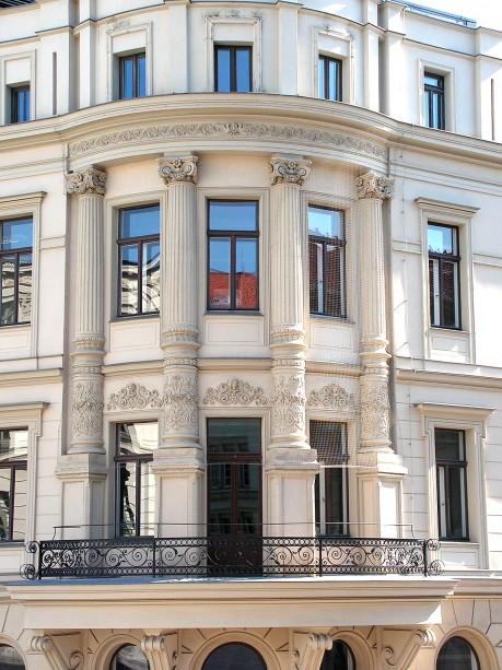 [lang_de]Schöner Ärker[/lang_de][lang_en]Nice bowfront of the Franz-von-Liszt-Haus[/lang_en]
