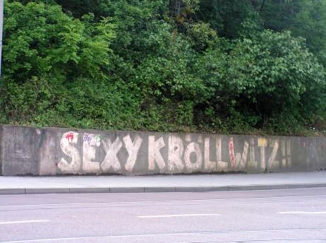 Sexy Krölllwitz