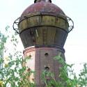Der Turm im Grünen